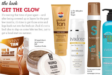 ivadore_Natural-Tanning-Treatment_Canberra-Weekly-Magazine_BleachPR