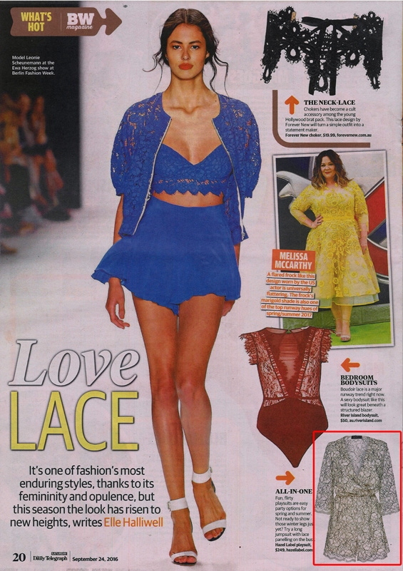 hazel-label_bw-magazine_the-saturday-telegraph_lace-trend_bleachpr